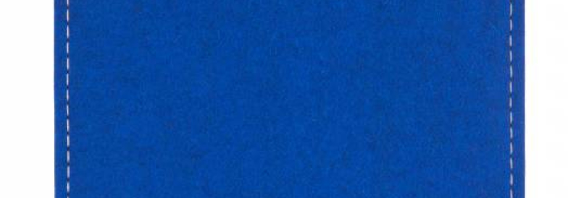 Seaboard Block Sleeve Azure