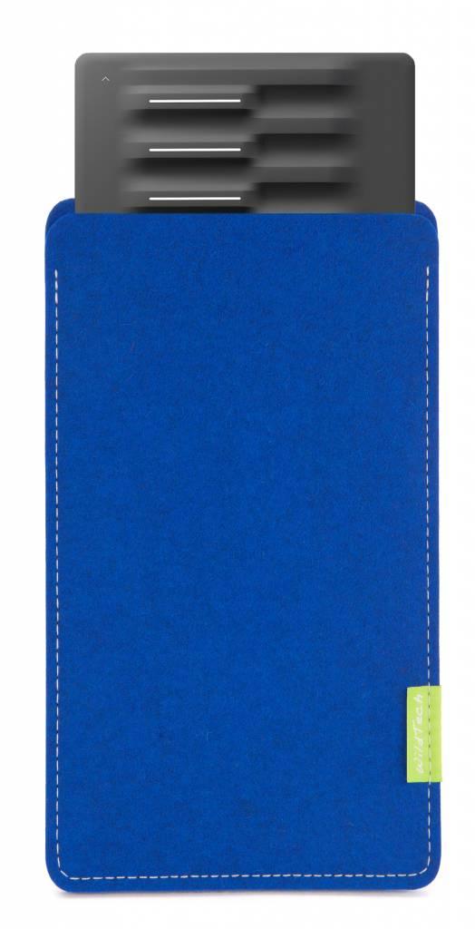 Seaboard Block Sleeve Azure-1