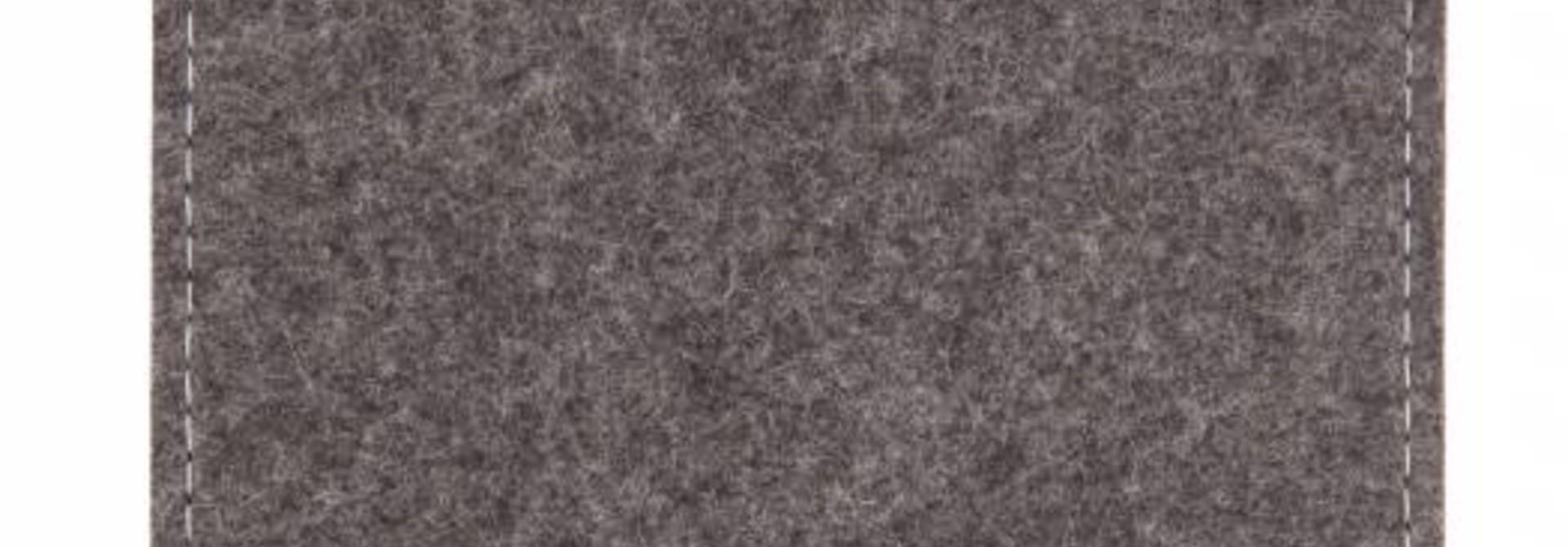 Seaboard Block Sleeve Grey
