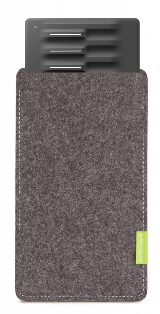 Seaboard Block Sleeve Grau-1