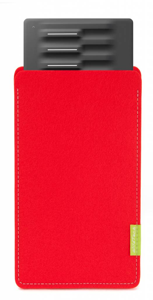 Seaboard Block Sleeve Bright-Red-1