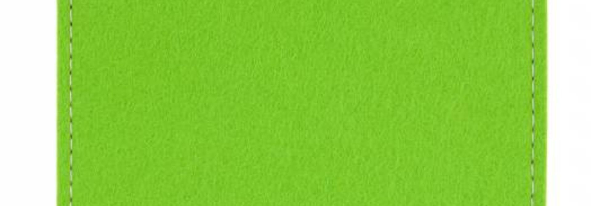 Seaboard Block Sleeve Bright-Green