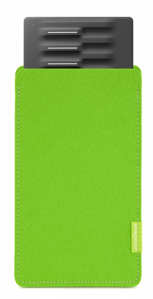 Seaboard Block Sleeve Bright-Green-1