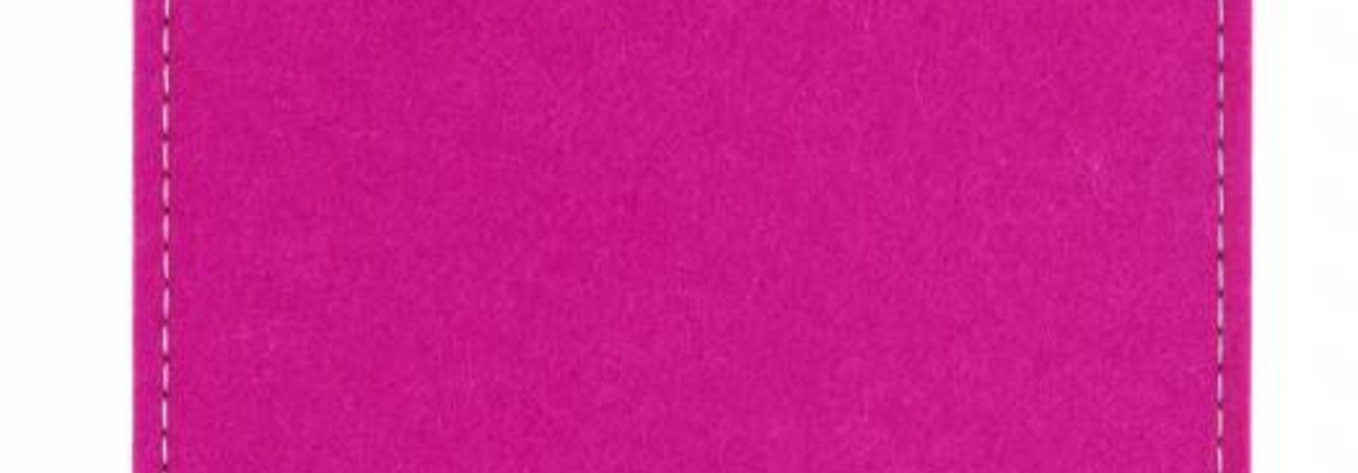 Seaboard Block Sleeve Pink