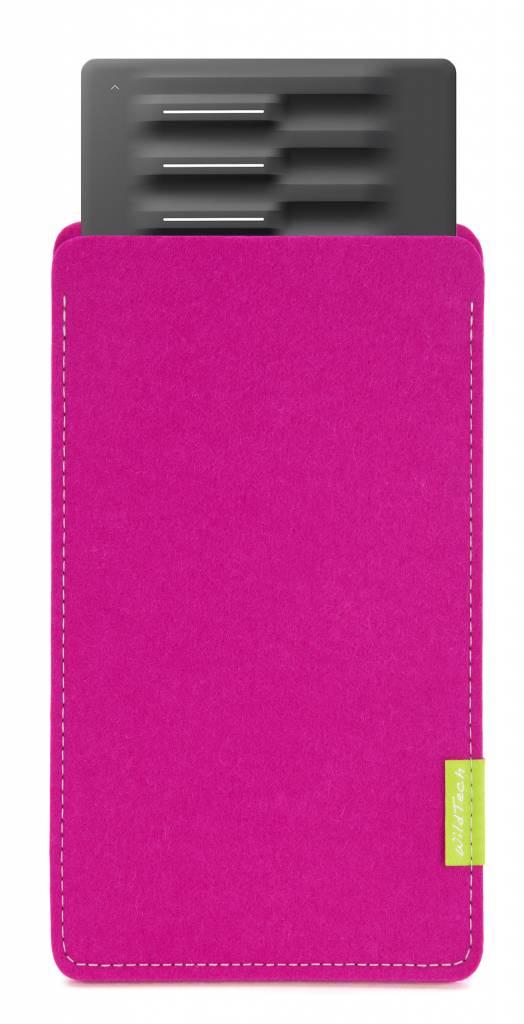 Seaboard Block Sleeve Pink-1