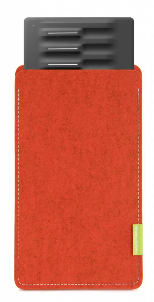 Seaboard Block Sleeve Rust-1