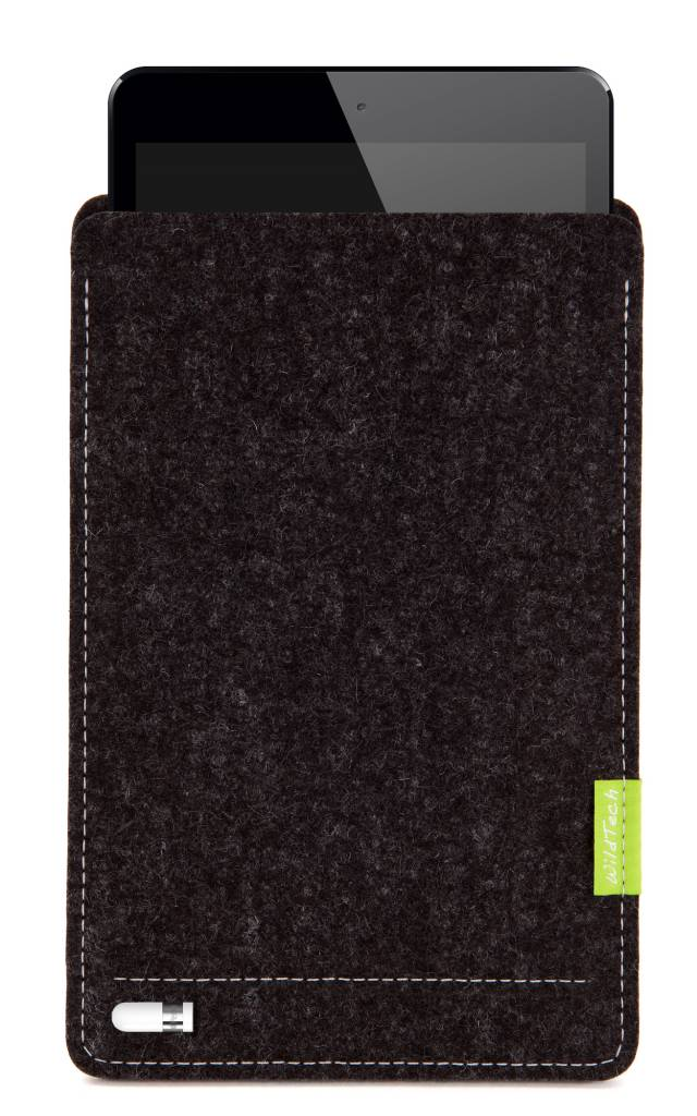 iPad Sleeve Anthrazit-4