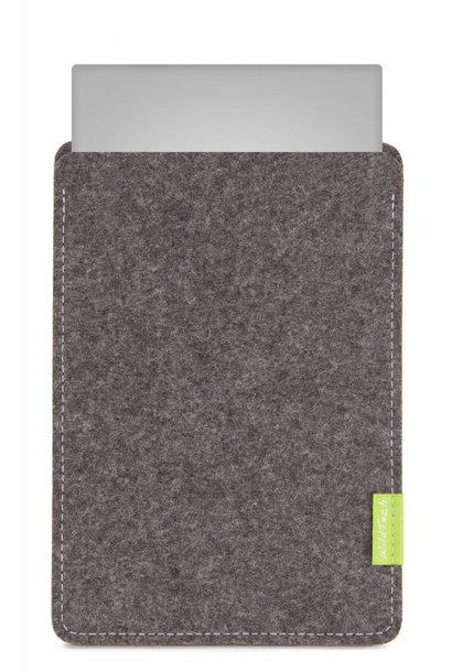 XPS Sleeve Grau