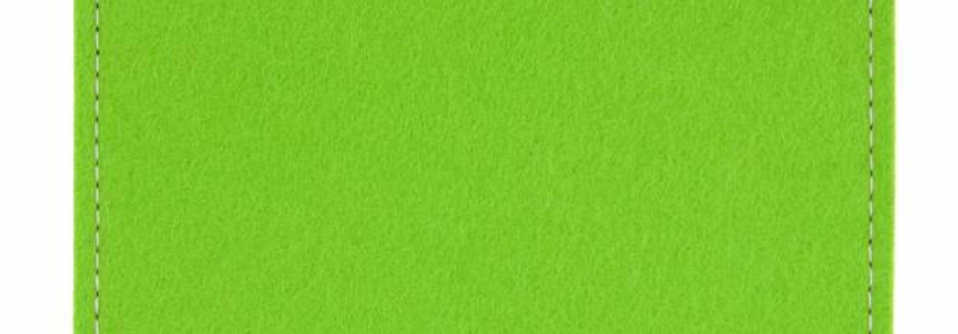 XPS Sleeve Maigrün