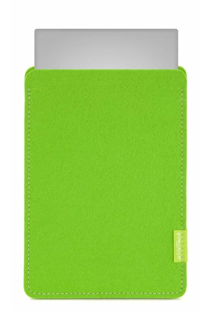 XPS Sleeve Bright-Green
