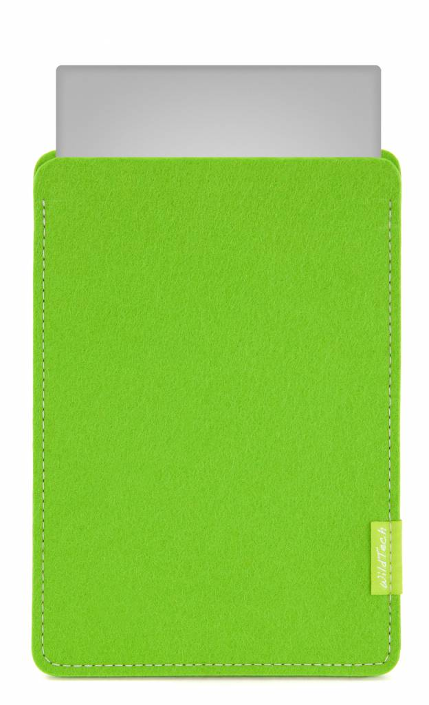 XPS Sleeve Bright-Green-1