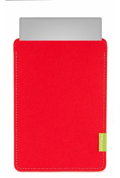 XPS Sleeve Bright-Red