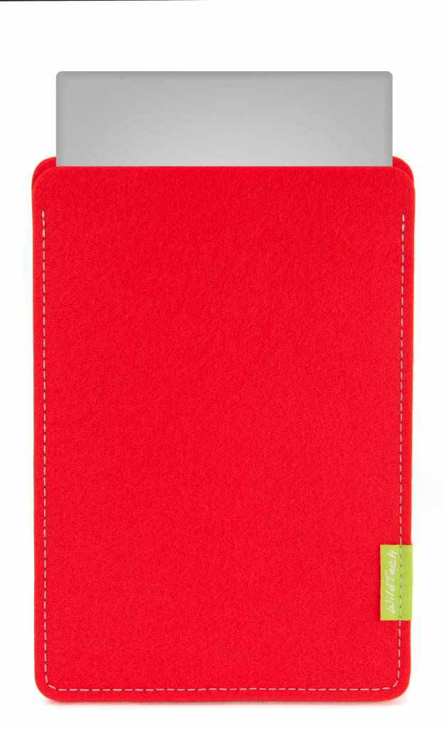 XPS Sleeve Bright-Red-1