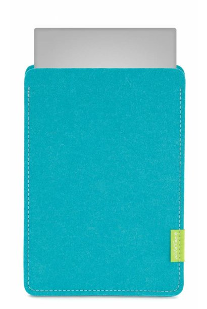 XPS Sleeve Turquoise