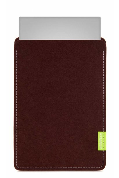 XPS Sleeve Dark-Brown