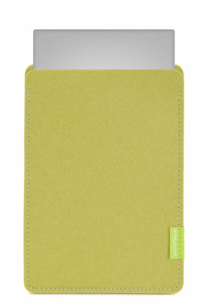 XPS Sleeve Lime-Green