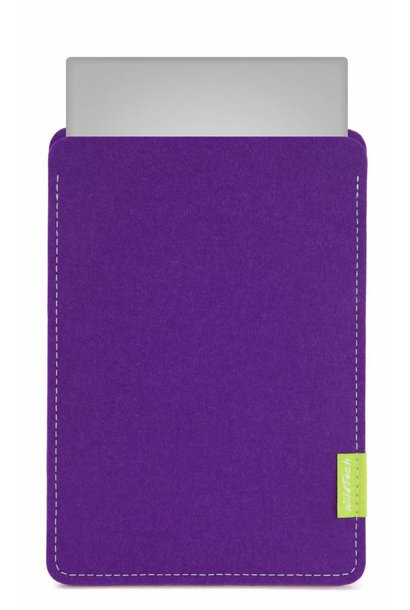 XPS Sleeve Purple
