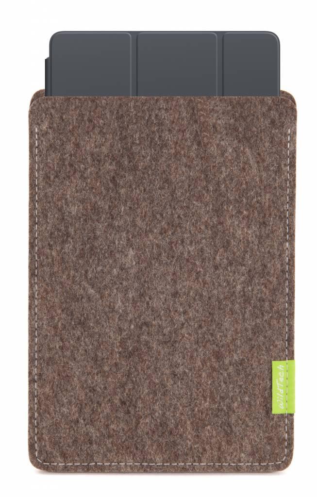 iPad Sleeve Natur-Meliert-3