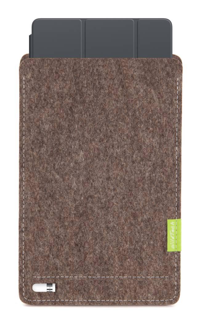 iPad Sleeve Natur-Meliert-5