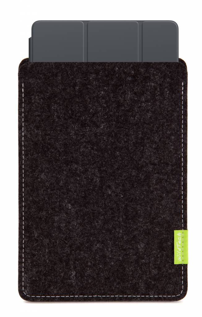 iPad Sleeve Anthrazit-3