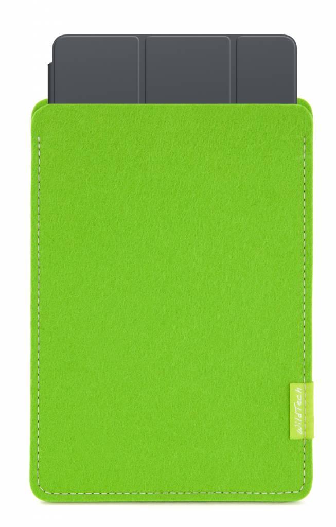 iPad Sleeve Bright-Green-3