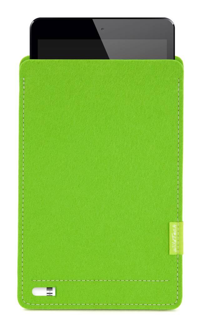 iPad Sleeve Bright-Green-4