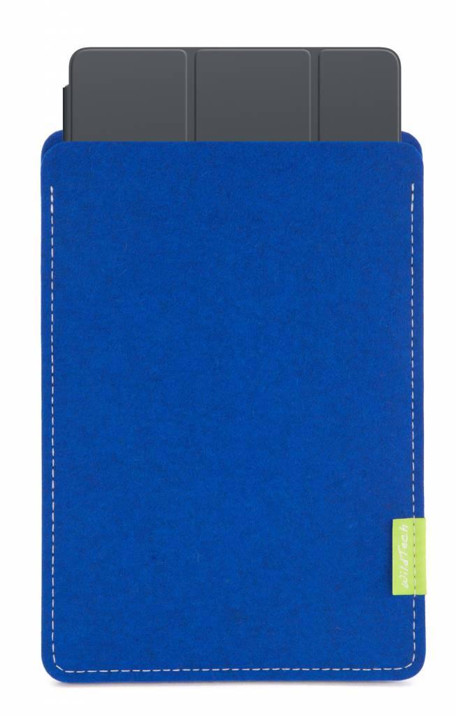 iPad Sleeve Azure-3