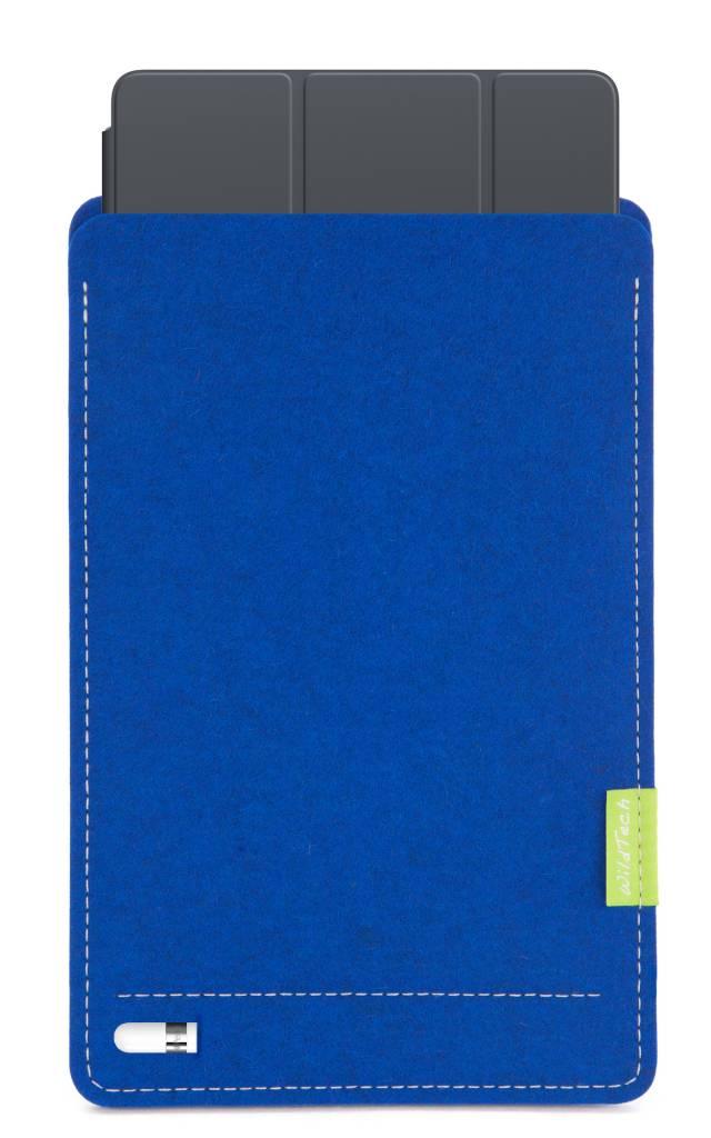 iPad Sleeve Azure-5