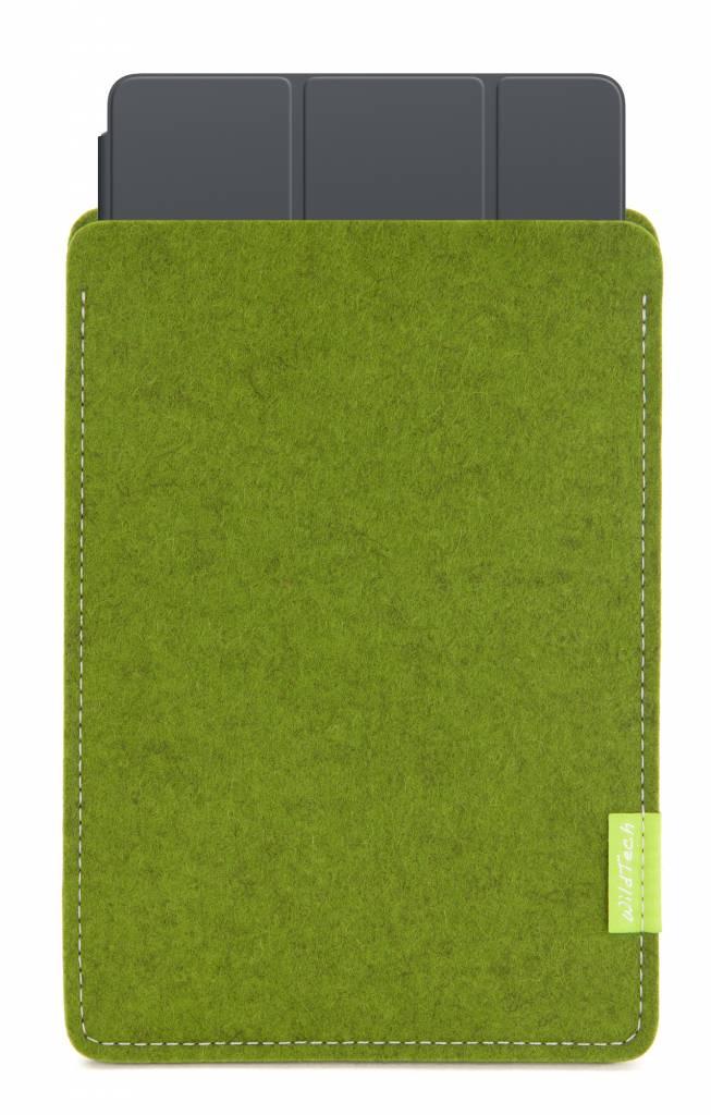 iPad Sleeve Farn-Green-3