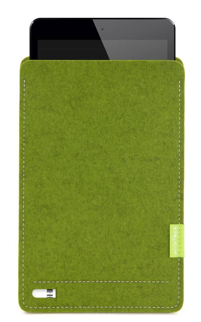 iPad Sleeve Farn-Green-4