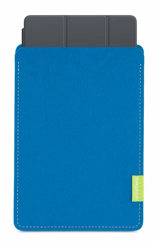 iPad Sleeve Petrol-3