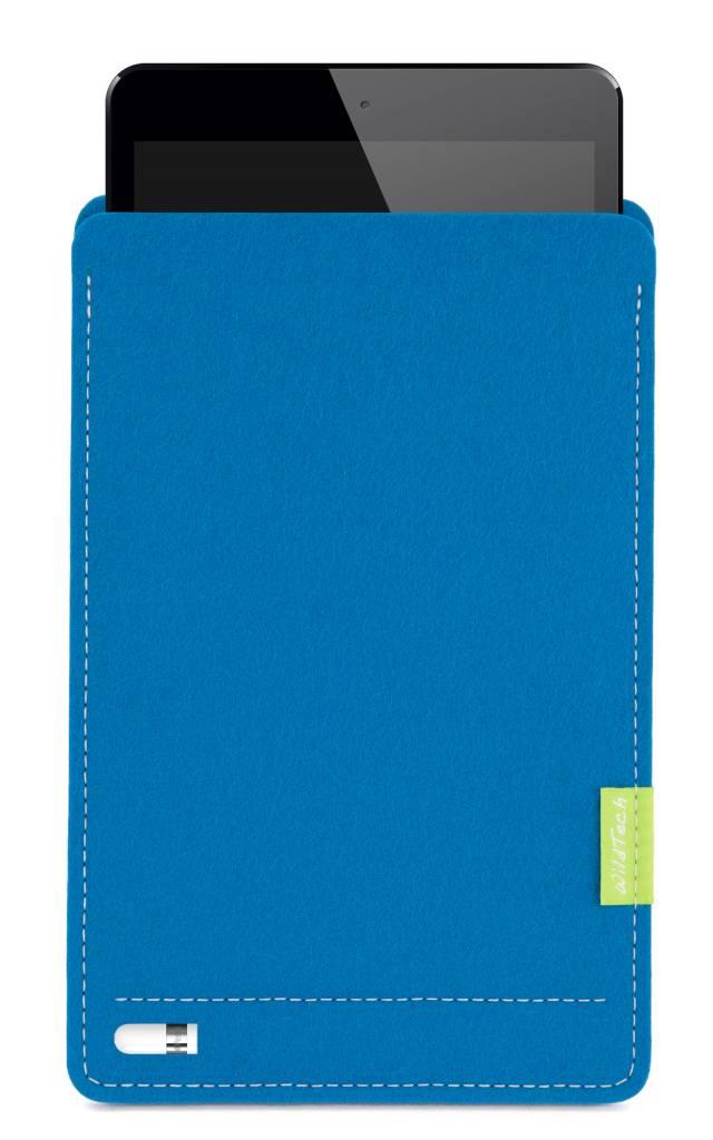 iPad Sleeve Petrol-4