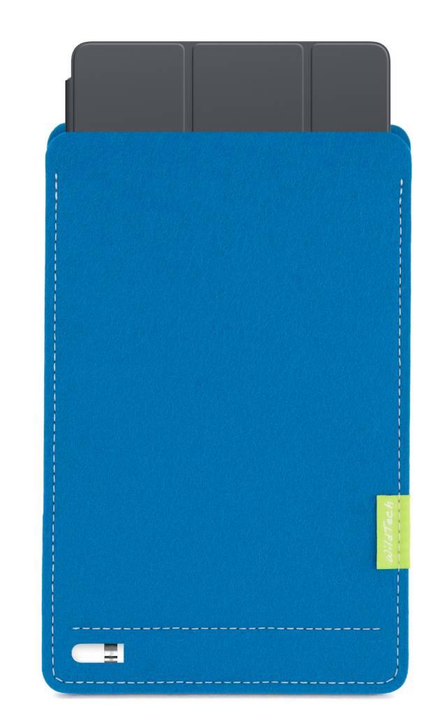 iPad Sleeve Petrol-5