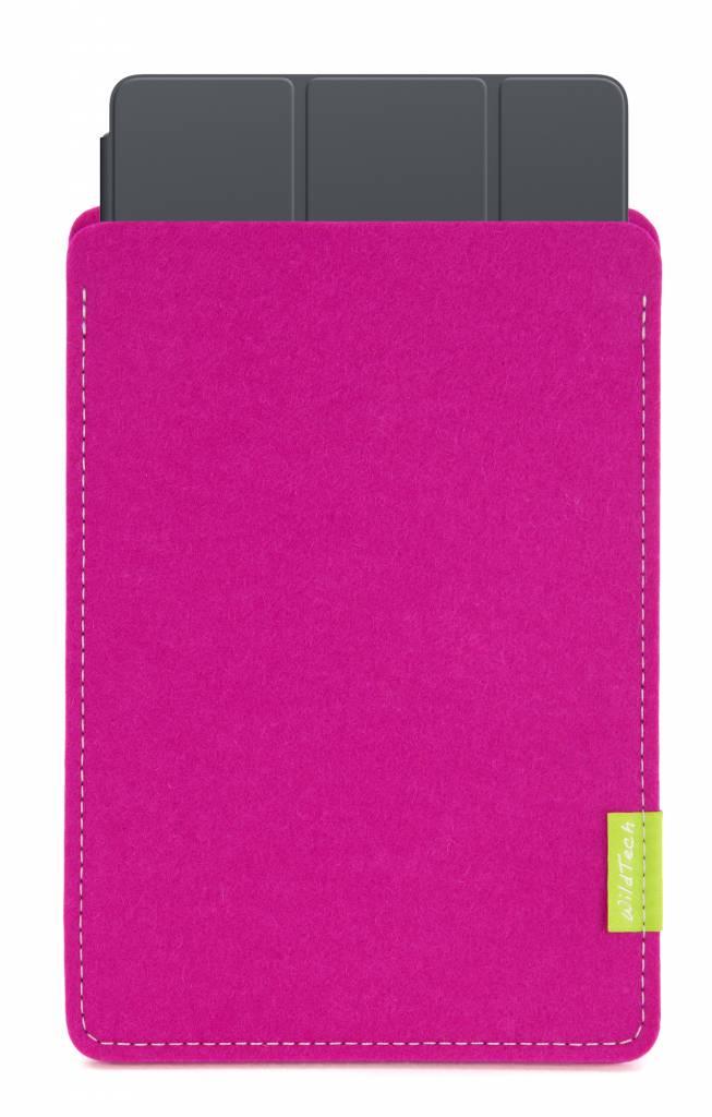 iPad Sleeve Pink-3