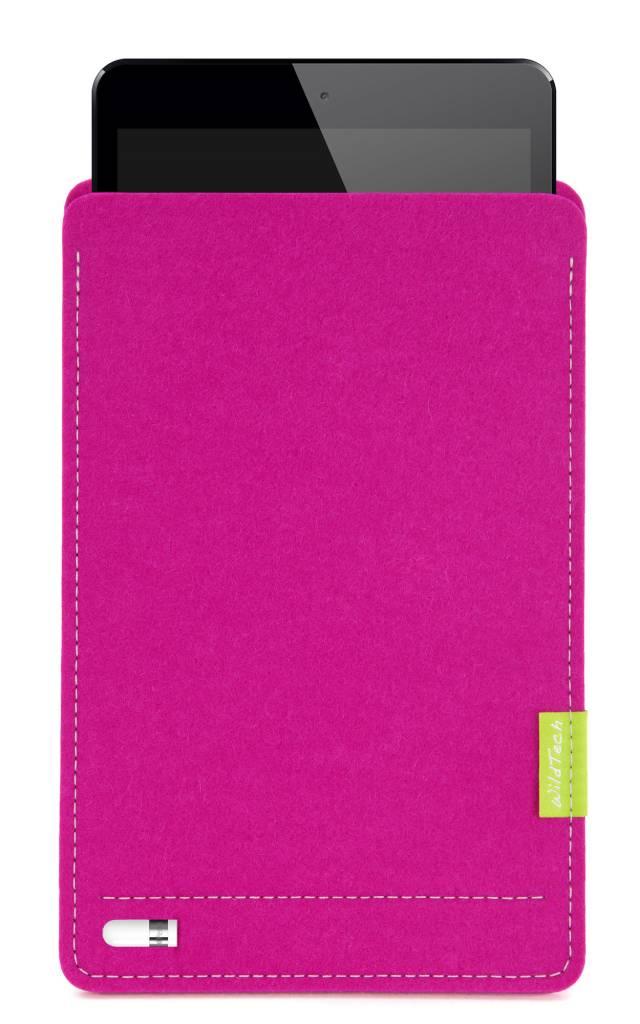 iPad Sleeve Pink-4