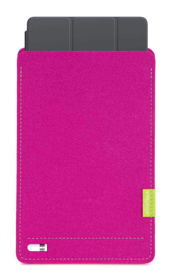 iPad Sleeve Pink-5