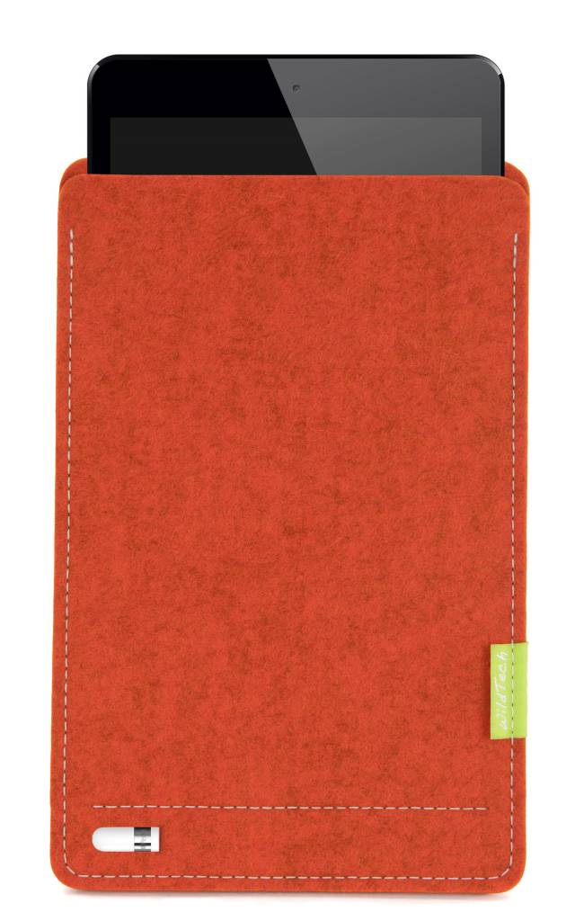 iPad Sleeve Rost-4