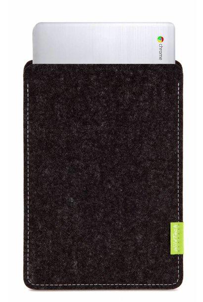 Chromebook Sleeve Anthrazit