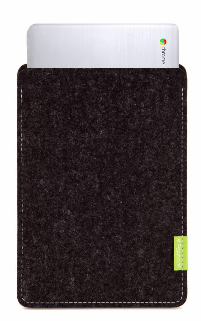 Chromebook Sleeve Anthrazit-1