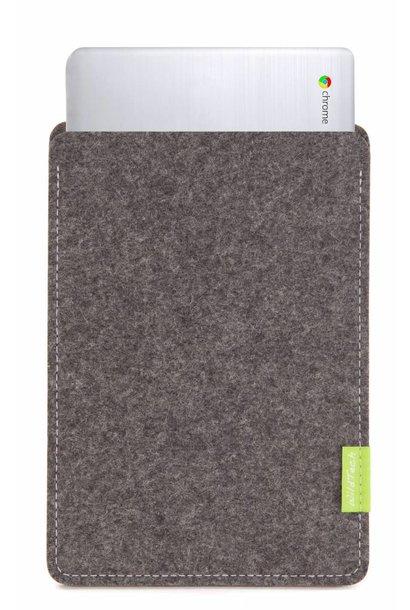 Chromebook Sleeve Grey