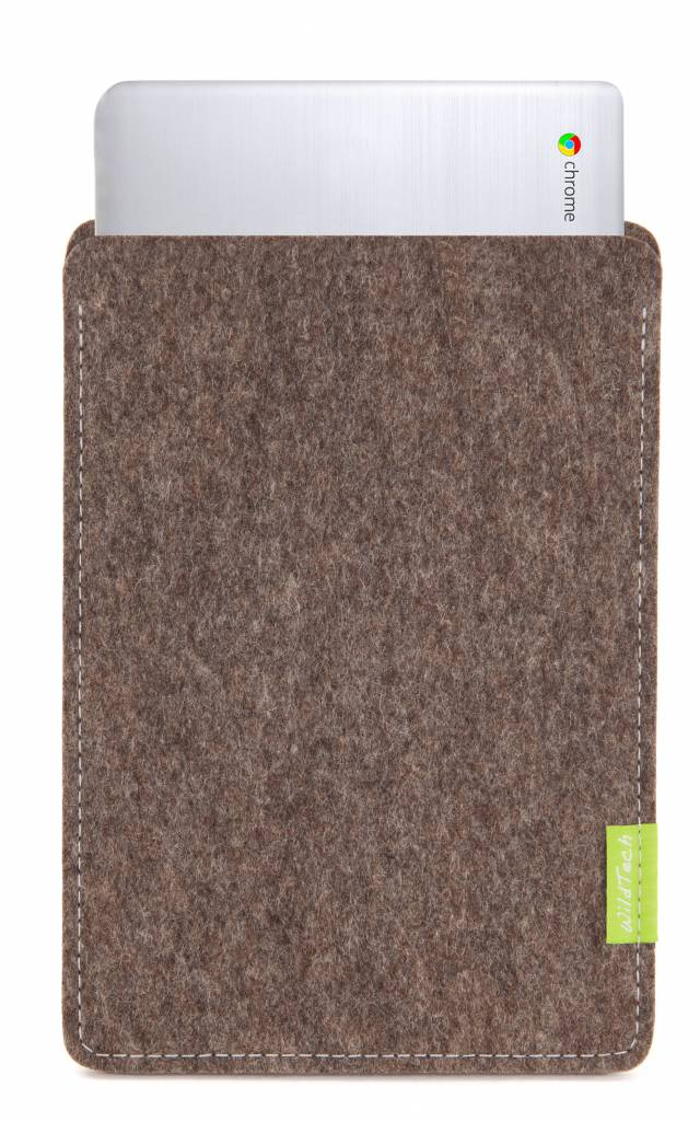 Chromebook Sleeve Nature-Flecked-1