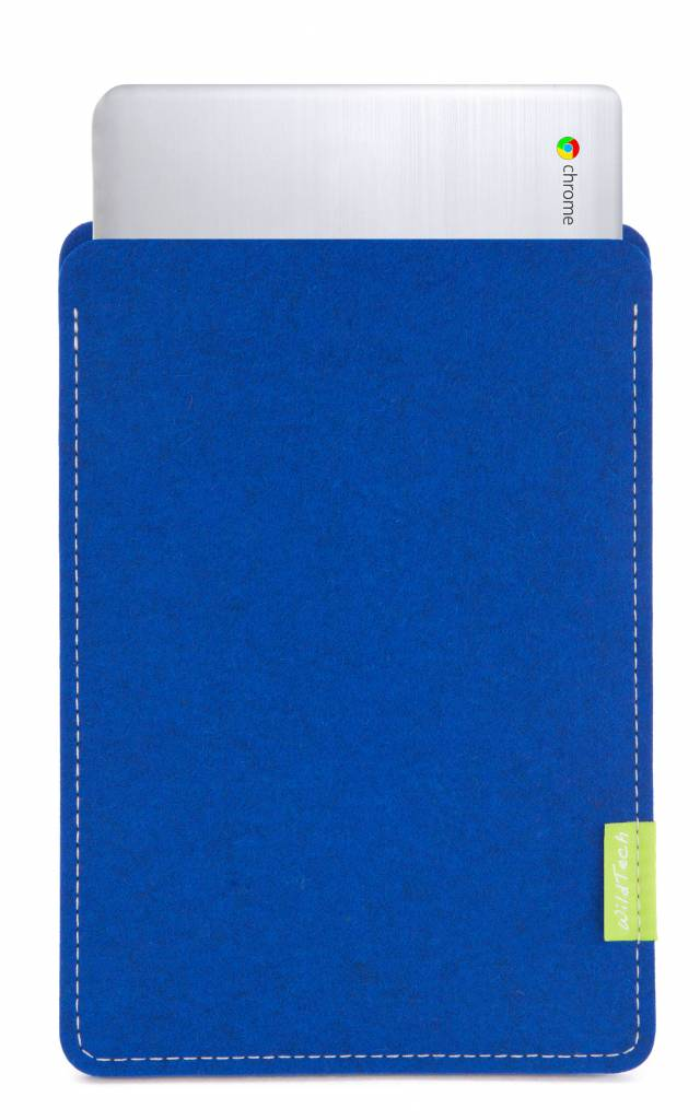 Chromebook Sleeve Azure-1