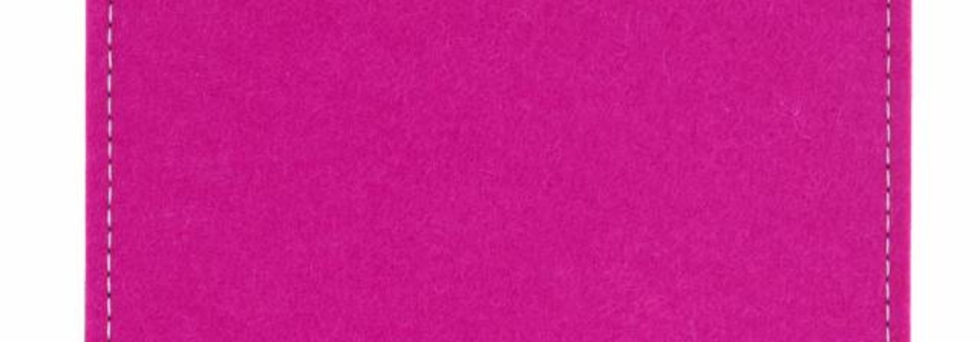 Chromebook Sleeve Pink