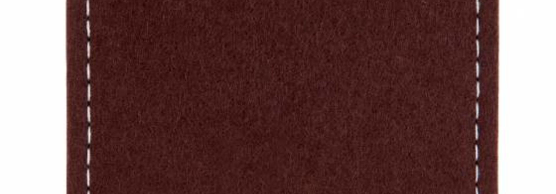 Sleeve Dark-Brown