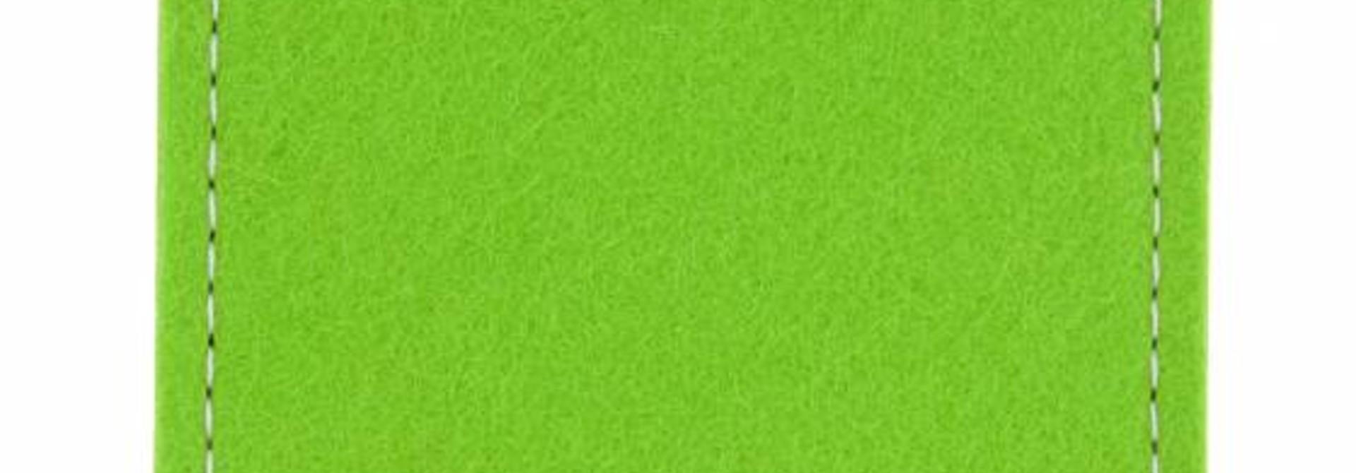 Sleeve Maigrün