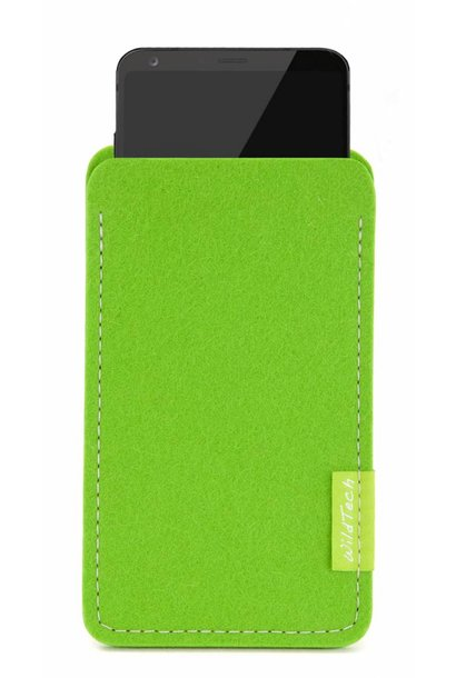 Sleeve Bright-Green