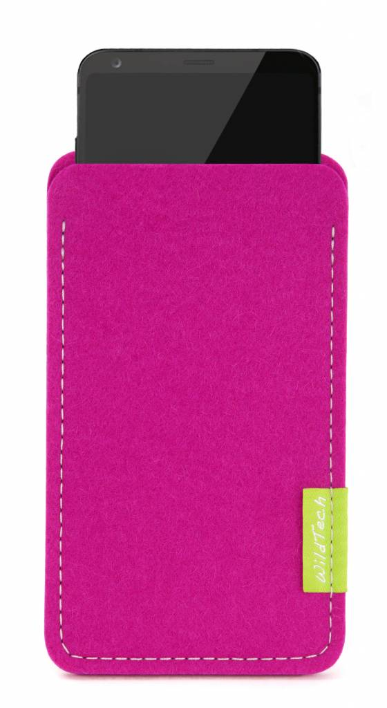 Sleeve Pink-1