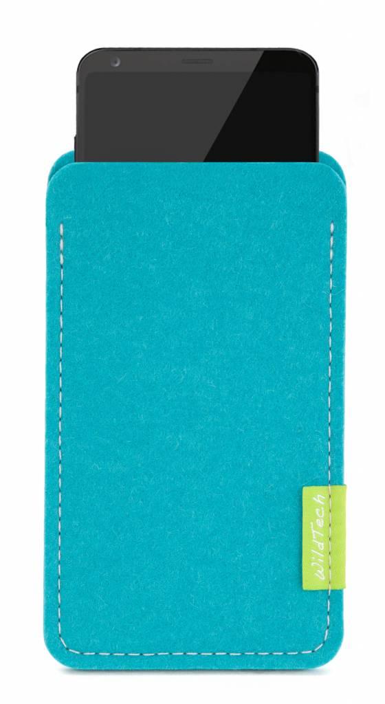 Sleeve Turquoise-1