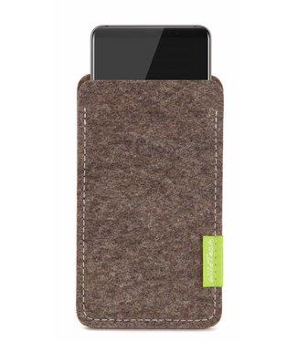Huawei Sleeve Natur-Meliert