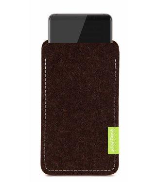 Huawei Sleeve Trüffelbraun